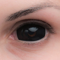 Склеральные линзы Lensmam Black sclera