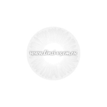 Цветные линзы EOS Bubbly White Gray mini